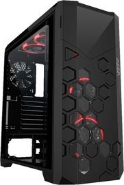 AZZA Storm 6000B ATX Full Tower Black