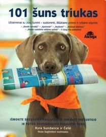 Knyga 101 šuns triukas