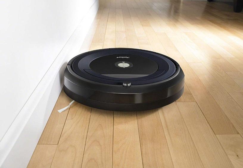 iRobot Roomba 695