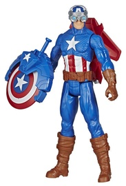 Hasbro Marvel Avengers Titan Hero Series Captain America E7374