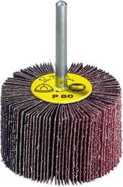 Klingspor Small Abrasive Mop KM613 P120 50x30x6mm