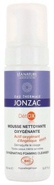 Jonzac Detox Oxygenating Foaming Cleanser 150ml