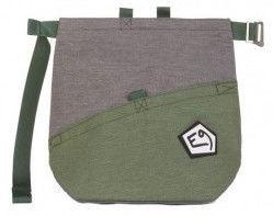 E9 Gulp Chalk Bag Grey/Green