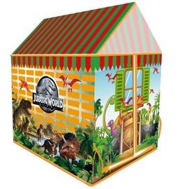 Bērnu telts Dinosaur Game House OC119