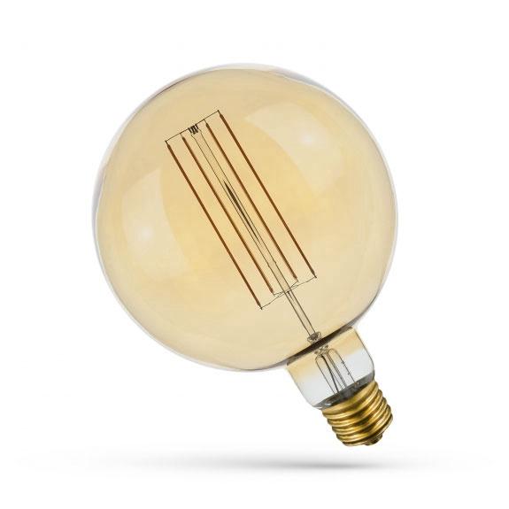 Pakabinamas šviestuvas Spectrum Big Cog WOJ14032, 6W, E40, LED