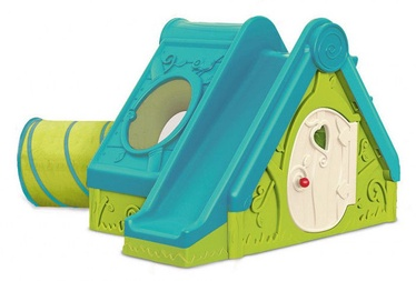 Keter House Funtivity Green/Turquoise