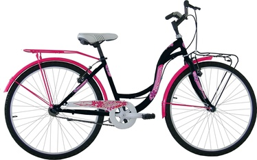 Coppi CTB City Bike Lady 26'' 40 Pink/Black