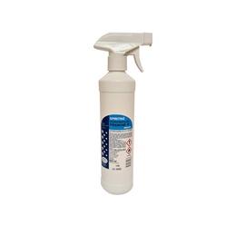 Spiritinė rankų dezinfekcijos priemonė su purkštuku, 500 ml