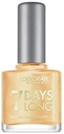 Deborah Milano 7 Days Long Nails Polish 11ml 792