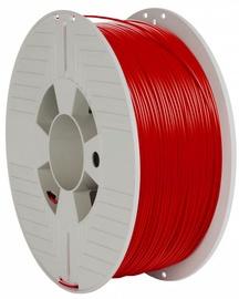 Расходные материалы для 3D принтера Verbatim ABS, 396 м, красный
