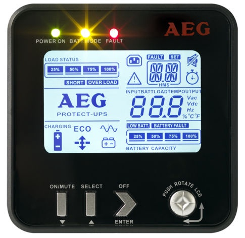AEG Protect B Pro 2300