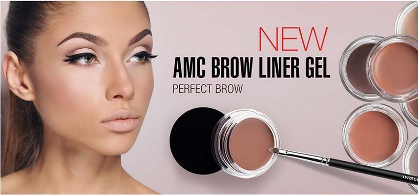 Inglot AMC Brow Liner Gel 2g 15