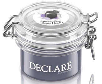 Declare Bamboo-Coal Detox Mask 50ml