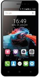 Mobilusis telefonas Denver SDQ-52004L Silver, 16 GB