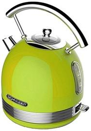 Schneider S/W2SLB Apple Green