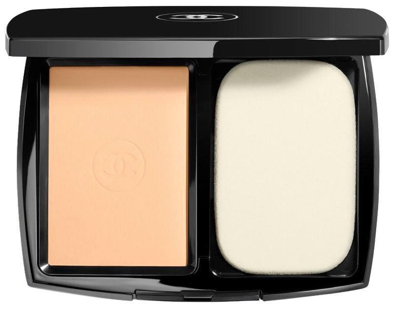 Chanel Le Teint Ultra Tenue Ultrawear Flawless Compact Foundation SPF15 13g 30