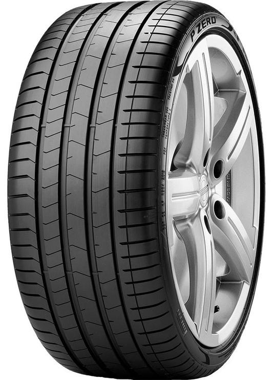 Vasaras riepa Pirelli P Zero Luxury, 255/35 R19 96 Y C A 72