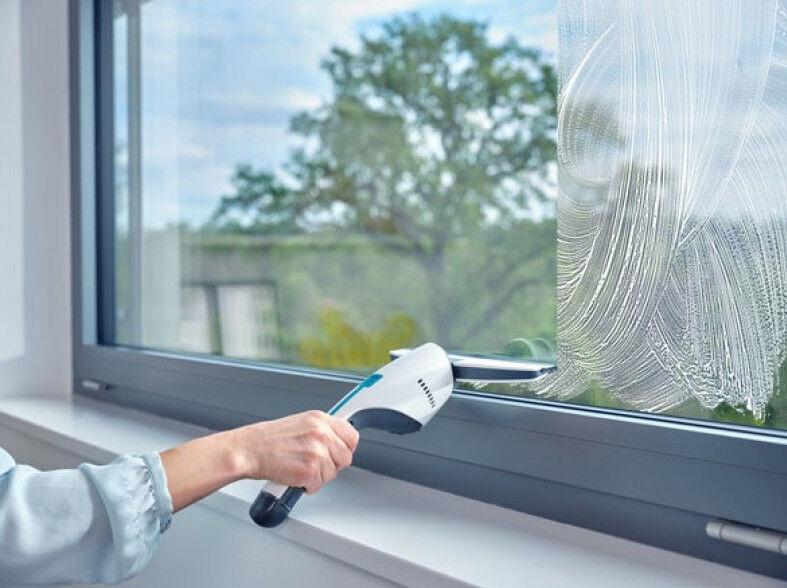 Leifheit Nemo 51030 Window Cleaner White