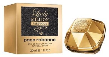 Parfüümvesi Paco Rabanne Lady Million EDP, 30 ml