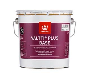 Antiseptikas Tikkurila Valtti Plus base, bespalvis (šviesiai mėlyno atspalvio), 2.7 l
