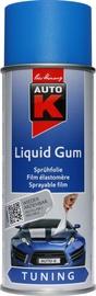 Auto K Liquid Gum 233252 400ml Blue