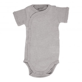 Lodger Romper Ciumbelle Body With Short Sleeves Donkey 68cm