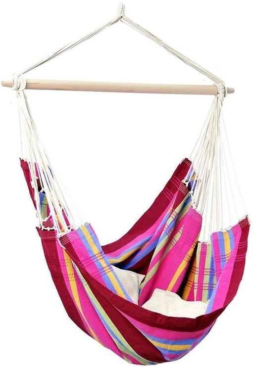 Amazonas Hanging Chair Brasil Grenadine