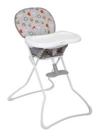 Maitinimo kėdutė Graco Snack N Stow Adorable