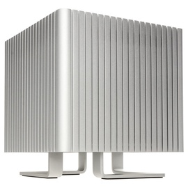Streacom DB4 Fanless Chassis Silver