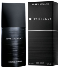 Issey Miyake Nuit d´Issey 125ml EDT