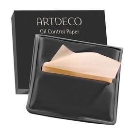 Тонирующие салфетки Artdeco Oil Control -