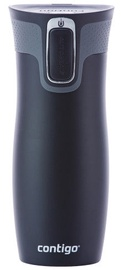 Contigo West Loop Vacuum Mug 470ml Black