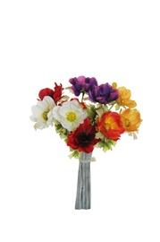 Artificial Flower Bouquet 31cm 80-352064