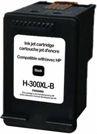 Uprint Cartridge for HP Black 20ml