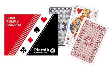 Piatnik Standard Card Set