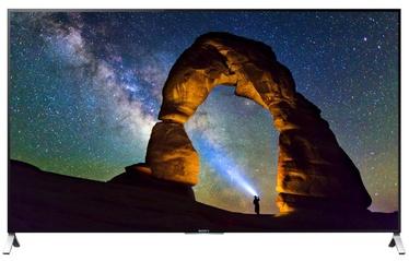 Televizorius Sony KD-65X9005CB