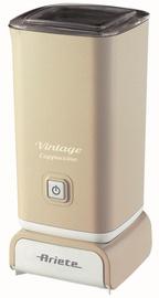 Вспениватель молока Ariete 2878/03 Cappuccino Vintage Cream