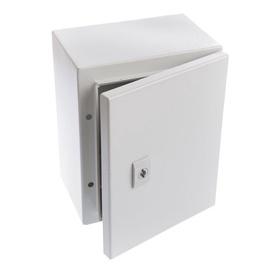 Paskirstymo skydas Tibox (ST3 420, 400x300x200 mm, IP66, metalinis)