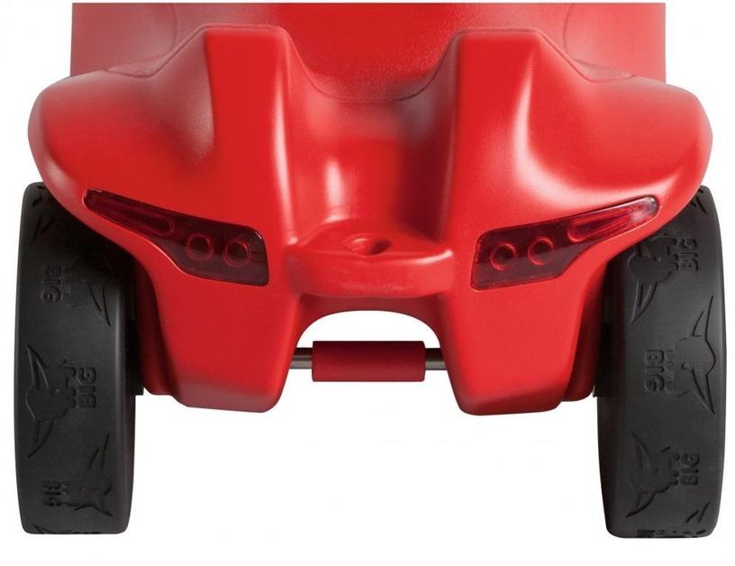 Big Bobby Car Neo Red