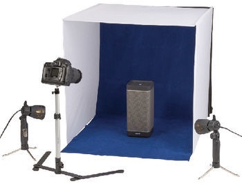 Konig Foldable Photo Studio