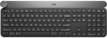 Logitech Craft Advanced Keyboard DE