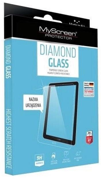 "MyScreen Edge 3D Screen Protector Glass For Samsung Galaxy Tab S2/Tab S3 9.7"""