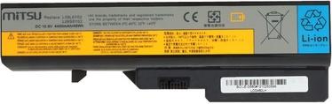 Mitsu Battery For Lenovo IdeaPad G460/G560 4400mAh