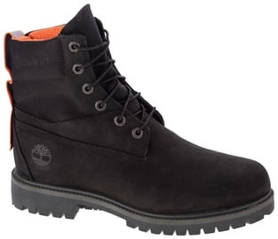 Timberland 6 Inch Treadlight Waterproof Rebotl Boot A2DPJ Black 45