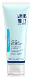 Plaukų kondicionierius Marlies Möller Marine Moisture Conditioner, 200 ml