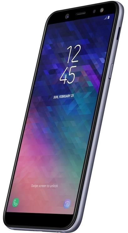 Samsung A600F Galaxy A6 (2018) 32GB Lavender