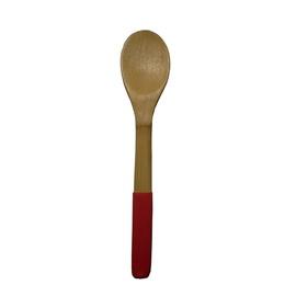 Bambukinis šaukštas Perfetto, 30 x 6 cm