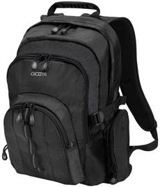 Рюкзак Dicota Universal Backpack, черный, 14″