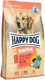 Happy Dog NaturCroq Dry Food Salmon & Rice 12kg