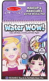 Melissa & Doug Water Wow Makeup & Manicures 19416